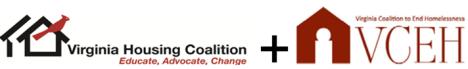 VHC + VCEH logo